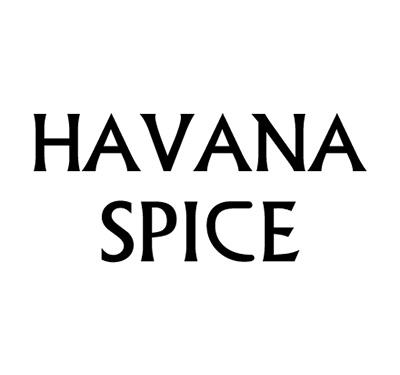 Havana Spice Logo