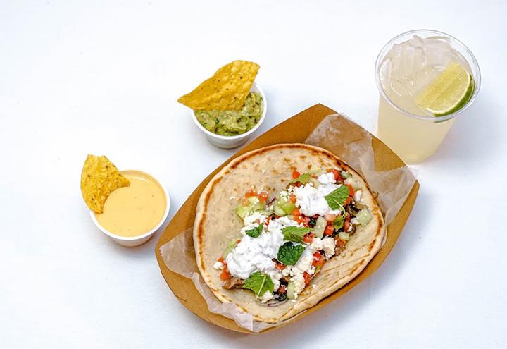 Taqueria Local in Washington, DC at Restaurant.com