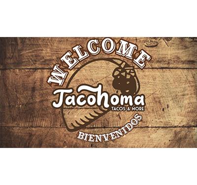 Tacohoma Logo