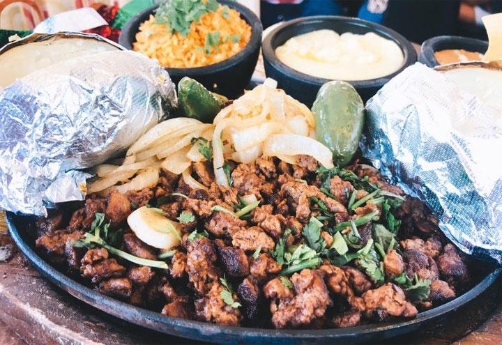 El Texano Mexican Restaurant in El Paso, TX at Restaurant.com