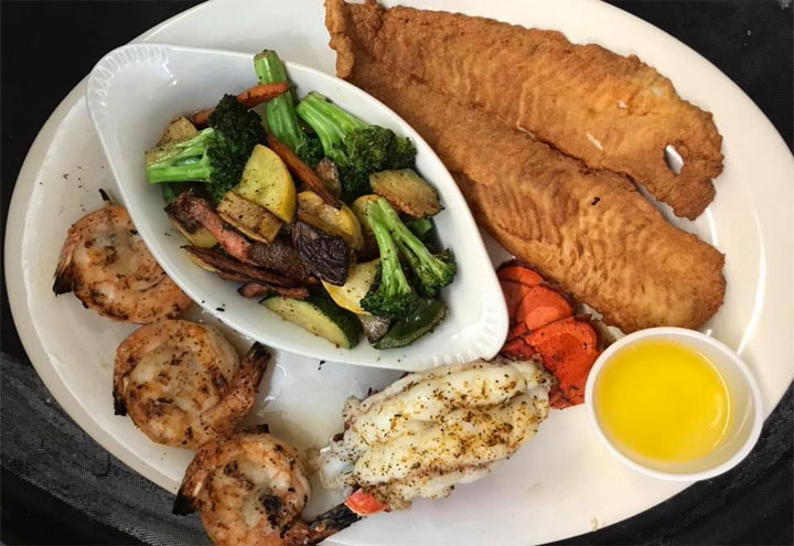 Lobster House in Myrtle Beach, SC at Restaurant.com