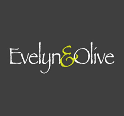 Evelyn & Olive Logo