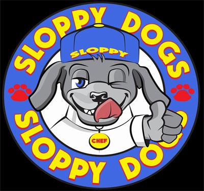 Sloppy Dogs Logo