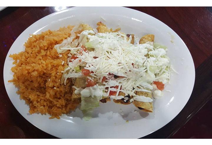 Halal Taqueria in Humble, TX at Restaurant.com