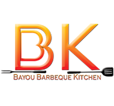 Bayou Barbeque Kitchen Logo