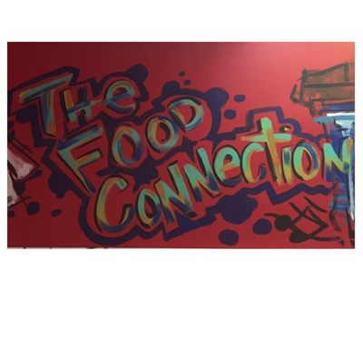 Rene Food Connection Logo