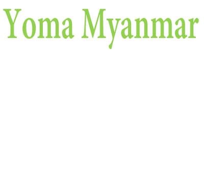 Yoma Myanmar Logo