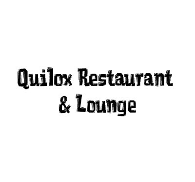 Quilox Restaurant and Lounge Logo