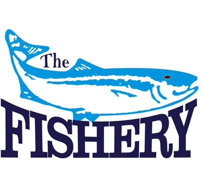 The Fishery Logo