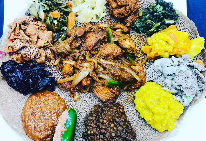 Bahel Ethiopian Mart and Dining in Houston, TX at Restaurant.com