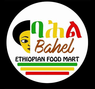 Bahel Ethiopian Mart and Dining Logo