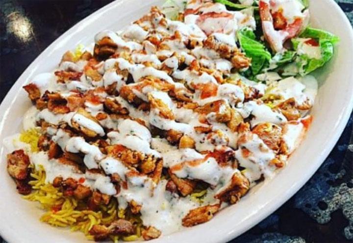 Detroit Eatery in Royal Oak, MI at Restaurant.com