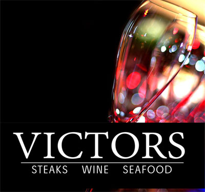 Victor's Logo