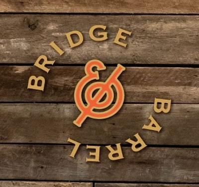 Bridge & Barrel Logo