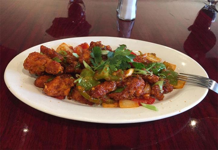 Mehfil Restaurant in Lakewood, CA at Restaurant.com