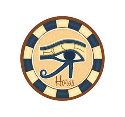 Horus Cafe Logo