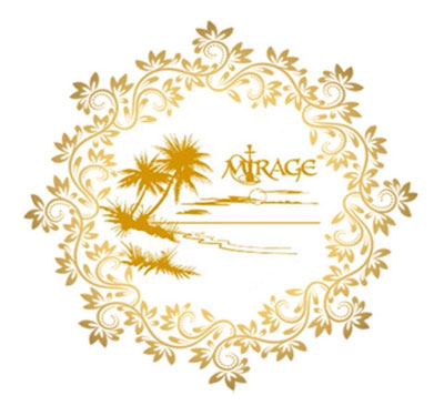 Mirage Lounge Philadelphia Logo