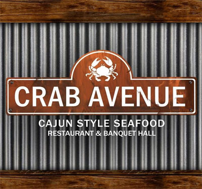 Crab Avenue Logo