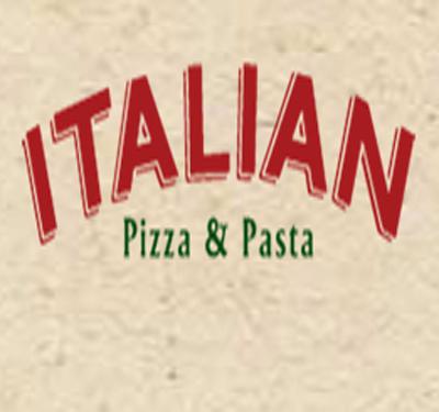 Italian Pizza & Pasta Logo