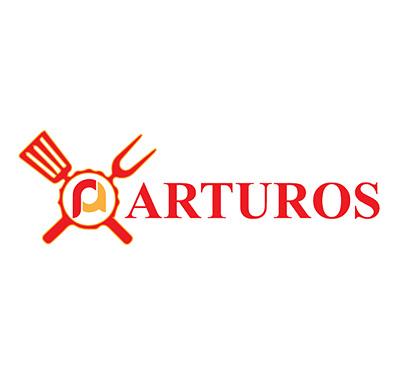 Arturo's Pizzeria and Restaurant Logo