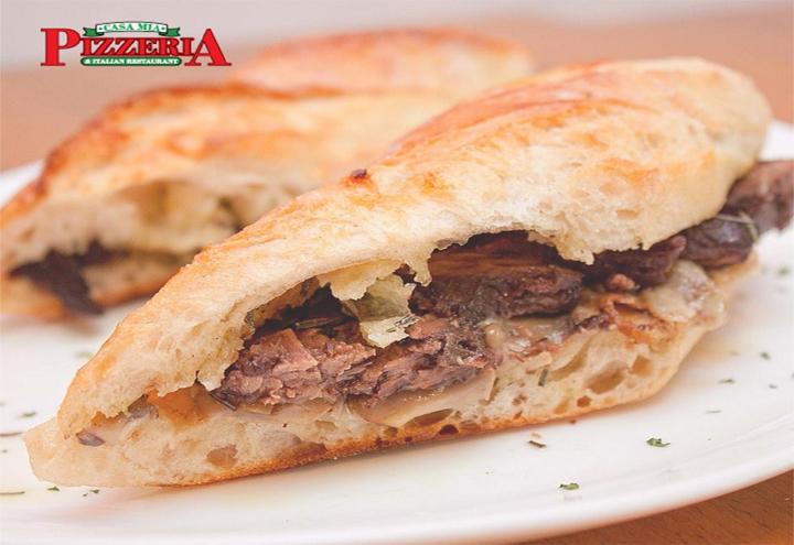 Casa Mia Pizzeria & Italian Restaurant in Bethlehem, PA at Restaurant.com