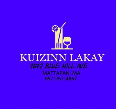 Kuizinn Lakay Plus Logo