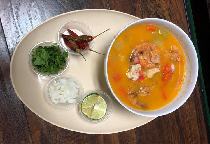 Antojitos Mexicanos Dona Teo in Wapato, WA at Restaurant.com