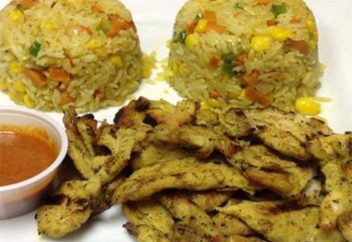 Chaima African Cuisine in Omaha, NE at Restaurant.com