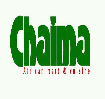 Chaima African Cuisine Logo