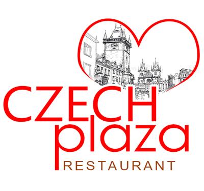 Czech Plaza Restaurant Logo