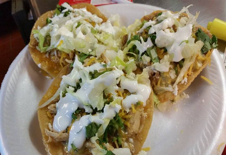 Cesar's Tacos in Dallas, TX at Restaurant.com