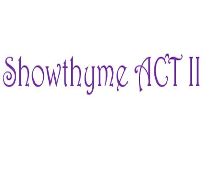 Showthyme ACT II Logo