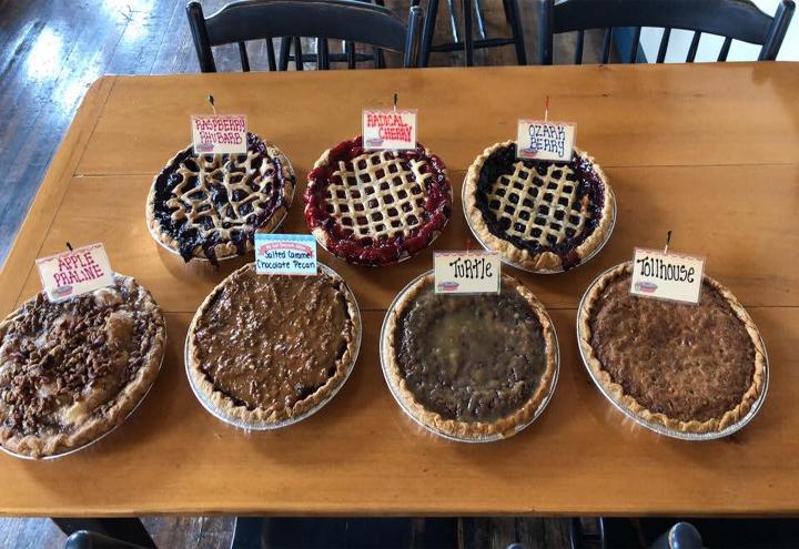 My Just Desserts in Alton, IL at Restaurant.com