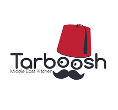 Tarboosh Middle East Kitchen Logo