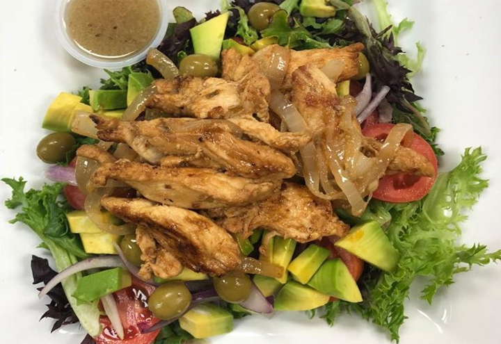 Las Congas Cafe in Hollywood, FL at Restaurant.com