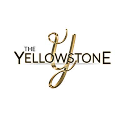 The Yellowstone Restaurant Logo