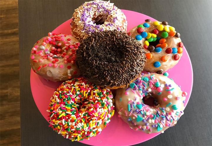 Fractured Prune Doughnuts in Mount Pleasant, SC at Restaurant.com