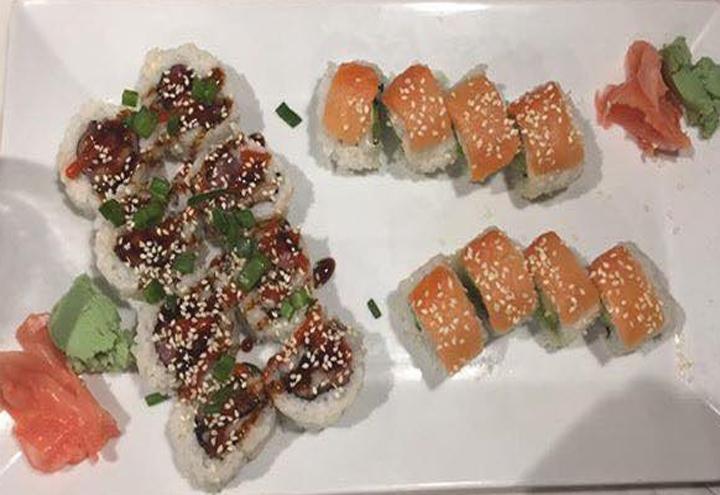 Tiger Sushi in Pensacola, FL at Restaurant.com