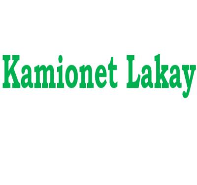 Kamionet Lakay Logo