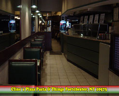 Clino's Pizza Pasta & Things in Port Chester, NY at Restaurant.com