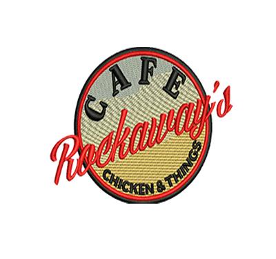 Cafe Rockaway's Logo