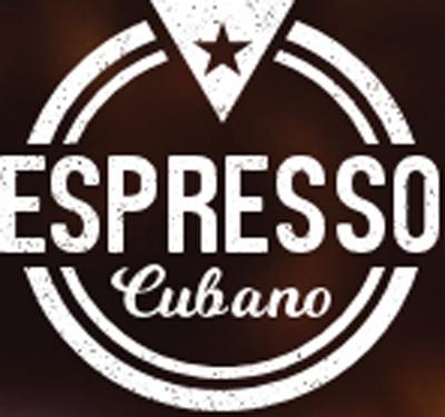 Espresso Cubano Logo