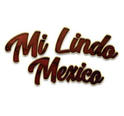 Mi Lindo Mexico Logo