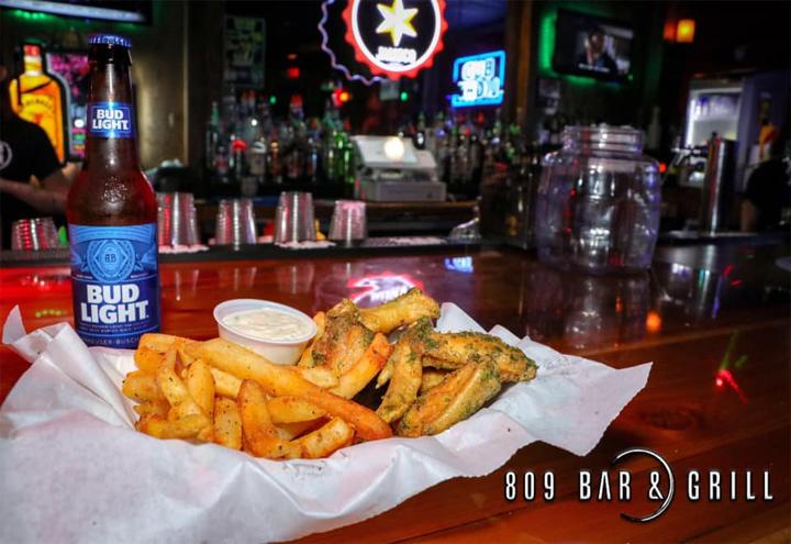 809 Bar & Grill in Albany, GA at Restaurant.com