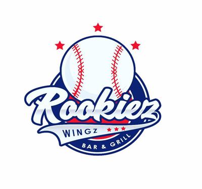 Rookiez Wingz Huntsville Logo