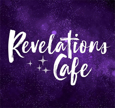 Revelations Cafe Logo