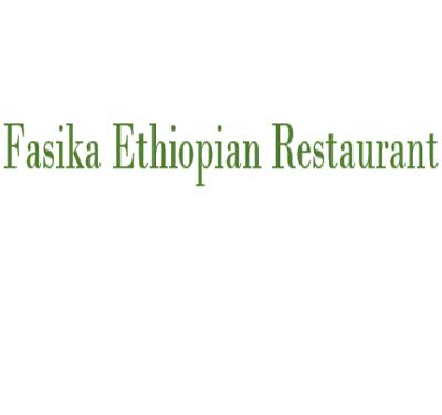 Fasika Ethiopian Restaurant Logo