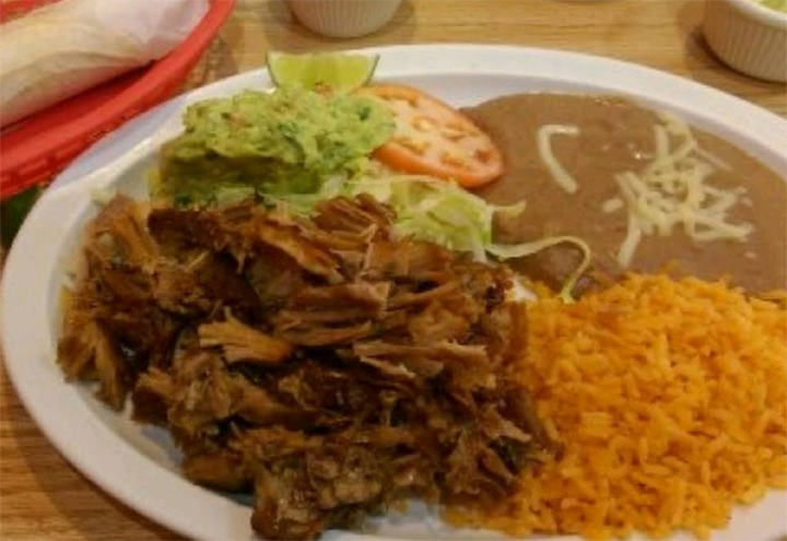 "Taqueria ""El Rey"" in Raeford, NC at Restaurant.com"