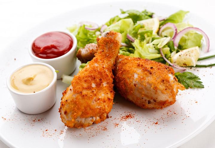 Polo Chicken in Orlando, FL at Restaurant.com