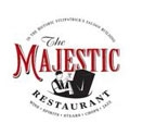 The Majestic Restaurant Logo